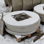 pokrywy betonowe